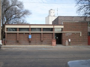 Rolla Library